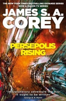 Persepolis Rising : 7 by James S.A. Corey