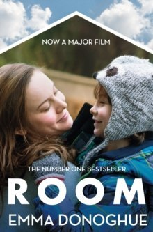 Room: Film tie-in by Emma Donoghue