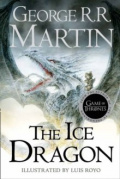 The Ice Dragon by George R.R. Martin