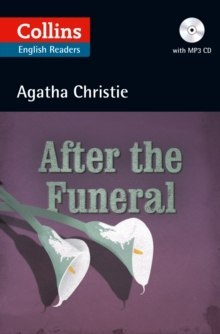 After the Funeral : B2 by Agatha Christie