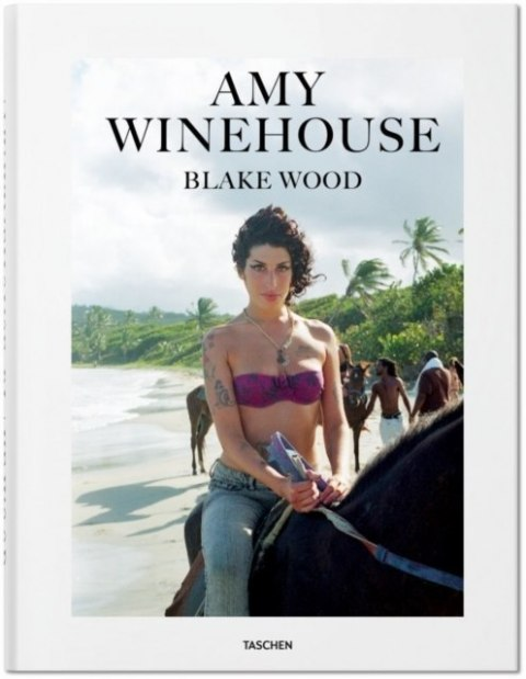 Amy Winehouse. Blake Wood by Nancy Jo Sales
