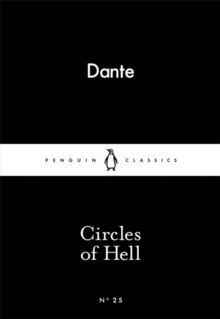 Circles of Hell by Dante