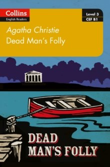 Dead Man's Folly : B1 by Agatha Christie