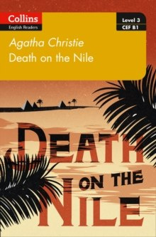 Death on the Nile : B1 by Agatha Christie