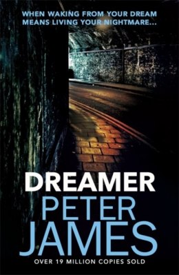Dreamer by Peter James