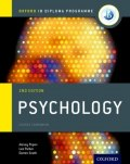 Oxford IB Diploma Programme: Psychology Course Companion by Alexey Popov, Lee Parker, Darren Seath