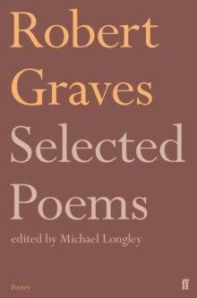 Selected Poems by Robert Graves