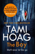 The Boy by Tami Hoag
