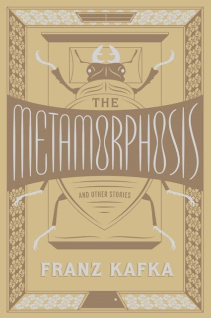 The Metamorphosis and Other Stories (Barnes & Noble Flexibound Classics) by Franz Kafka