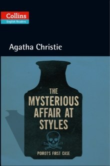 The Mysterious Affair at Styles : B2 by Agatha Christie