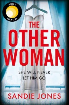 The Other Woman by Sandie Jones