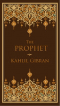 The Prophet by Kahlil Gibran by Barnes & Noble Inc