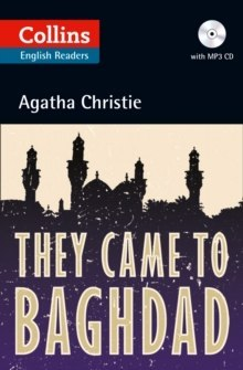 They Came to Baghdad : B2 by Agatha Christie