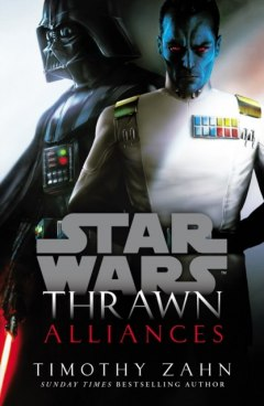 Thrawn: Alliances (Star Wars) by Timothy Zahn