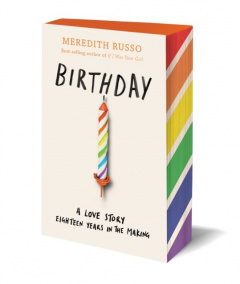 Birthday by Meredith Russo