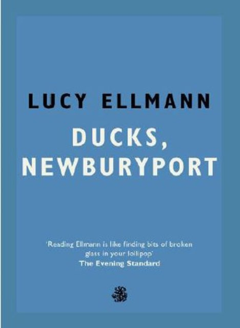 Ducks, Newburyport by Lucy Ellmann