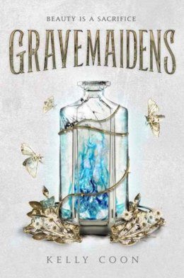 Gravemaidens by Kelly Coon