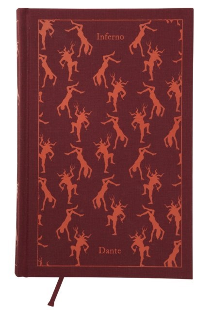 Inferno: The Divine Comedy I by Dante Alighieri