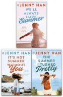 Jenny Han The Summer I Turned Pretty 3 Books