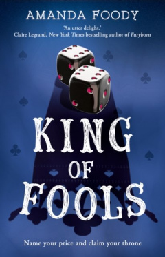 King Of Fools : 2 by Amanda Foody