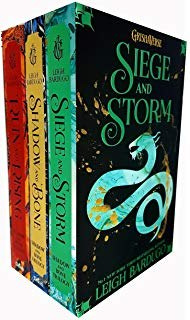 Leigh Bardugo's Grishaverse Collection - 3 Books (Collection)