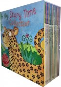 My Story Time Collection 20 Picture Books