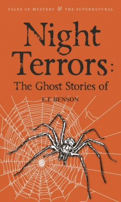 Night Terrors: The Ghost Stories of E.F. Benson by E.F. Benson