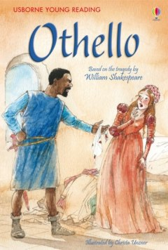 Othello by Rosie Dickins