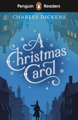 Penguin Readers Level 1: A Christmas Carol by Charles Dickens
