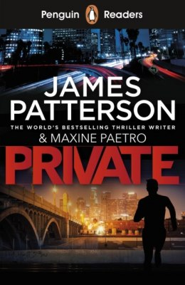 Penguin Readers Level 2: Private by James Patterson