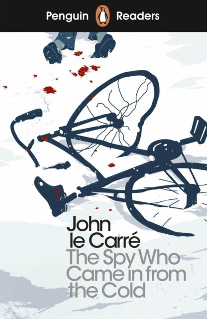 Penguin Readers Level 6: The Spy Who Came in from the Cold by John le Carre