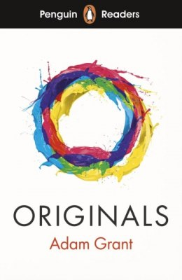 Penguin Readers Level 7: Originals by Adam Grant