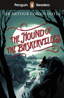 Penguin Readers Starter Level: The Hound of the Baskervilles by Sir Arthur Conan Doyle