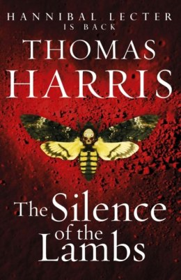 Silence Of The Lambs : (Hannibal Lecter) by Thomas Harris