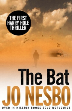 The Bat: Harry Hole 1 by Jo Nesbo
