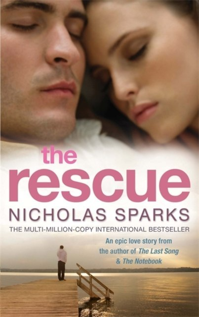 The Rescue by Nicholas Sparks