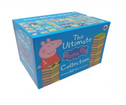 The Ultimate Peppa Pig Collection Set (Peppa's Classic 50 Storybooks Box Set)