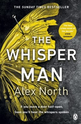 The Whisper Man by Alex North