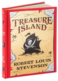 Treasure Island (Barnes & Noble Collectible Classics: Children's Edition) by Robert Louis Stevenson
