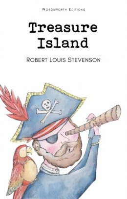 Treasure Island by Robert Louis