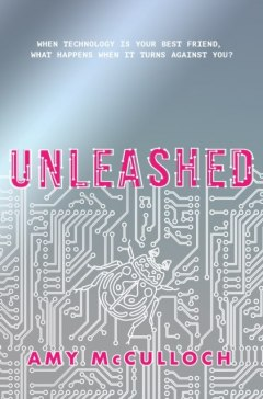 Unleashed by Amy McCulloch